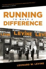 Running to Make a Difference