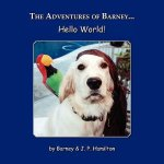 The Adventures of Barney... Hello World!
