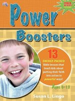 Power Boosters