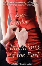 Intentions of the Earl: Scandalous Sisters, Book 1