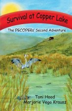 Survival at Copper Lake: The Decoders Second Adventure