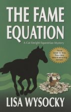 The Fame Equation: A Cat Enright Mystery