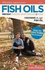 Fish Oils: Prevent Cancer, Heart Disease & More