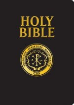 Official Catholic Scripture Study Bible-RSV-Catholic Large Print: Official Study Bible of the CSSI