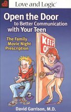 Open the Door to Better Communication with Your Teen: The Family Movie Night Prescription