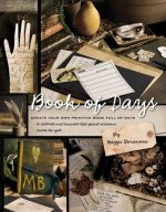Book of Days: Create Your Own Primitive Book Full of Days
