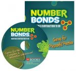 Number Bonds: Addition & Subtraction to 99: Games for Purposeful Practice