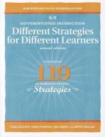 Differentiated Instruction: Different Strategies for Different Learners
