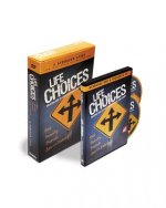 Life Choices DVD-Based Study Kit: Trusting God in Life's Decisions and Challenges