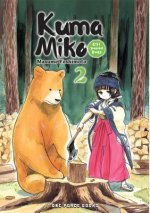 Kuma Miko Volume 2: Girl Meets Bear