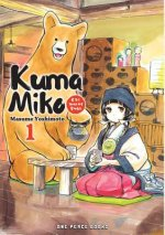 Kuma Miko Volume 1: Girl Meets Bear