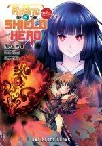 Rising Of The Shield Hero Volume 05: The Manga Companion