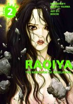 Raqiya Volume 2: The New Book of Revelation