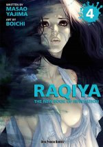 Raqiya, Volume 4: The New Book of Revelation