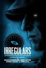 Irregulars: Stories by Nicole Kimberling, Josh Lanyon, Ginn Hale and Astrid Amara