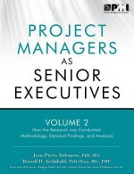 Project Managers as Senior Executives: Volume 2: How the Research Was Conducted