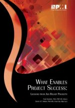 What Enables Project Success: Lessons from Aid Relief Projects