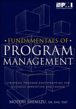 Fundamentals of Program Management: Strategic Program Bootstrapping for Business Innovation and Change