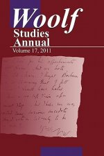 Woolf Studies Annual Vol 17