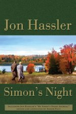 Simon's Night & My Simon's Night Journal