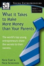 What It Takes to Make More Money Than Your Parents (Vol. 1)