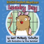Kristie's Excellent Adventures: Laundry Day