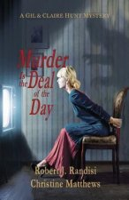 Murder Is the Deal of the Day: A Gil & Claire Hunt Mystery