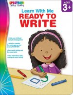 Ready to Write, Grades Preschool - K