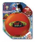 Kid's New Testament-CEV [With Once Upon a Stable and Kid's Bible]