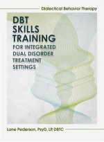 Dialectical Behavior Therapy Skills Training: Integrated Dual Disorder Treatment Settings