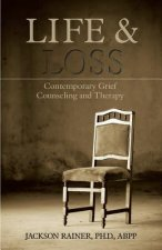 Life After Loss:: Contemporary Grief Counseling & Therapy