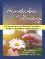 Heartbroken and Healing: A Story of Comfort in the Wake of Marital Betrayal