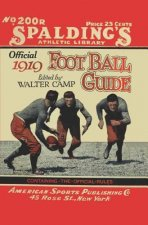Spalding's Official Football Guide for 1919