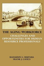 The Aging Workforce: Challenges and Opportunities for Human Resource Professionals
