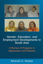 Gender, Education, and Employment Developments in South Asia: A Review of Progress in Afghanistan and Pakistan