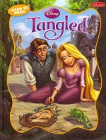 Learn to Draw Tangled: Learn to Draw Rapunzel, Flynn Rider, and Other Characters from Disney's Tangled Step by Step!