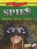 Spies: Behind Enemy Lines