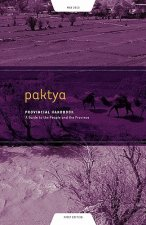 Paktya Provincial Handbook: A Guide to the People and the Province