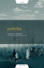 Paktika Provincial Handbook: A Guide to the People and the Province