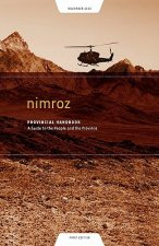 Nimroz Provincial Handbook: A Guide to the People and the Province