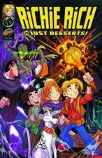 Richie Rich Digest Volume 3: Just Desserts & Other Stories