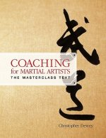Coaching for Martial Artists