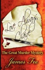 Love Always, Claire: The Great Murder Mystery