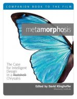Metamorphosis: Companion Book to the Film