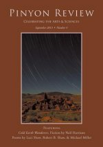 Pinyon Review: Number 4, September 2013