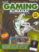 Beckett Gaming Almanac No. 4