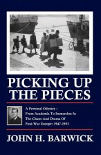 Picking Up the Pieces: A Personal Odyssey - From Academia to Immersion in the Chaos and Drama of Post-War Europe: 1947-1953