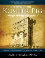 The Return of the Kosher Pig: The Divine Messiah in Jewish Thought
