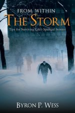 From Within the Storm: Tips for Surviving Life's Spiritual Storm
