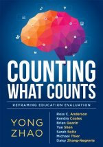 Counting What Counts: Reframing Education Outcomes